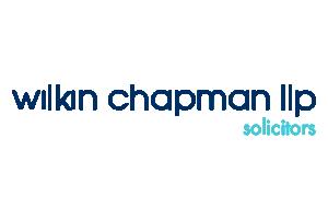 Wilkin Chapman logo logo