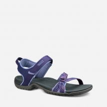 Teva W Verra suri purple multi
