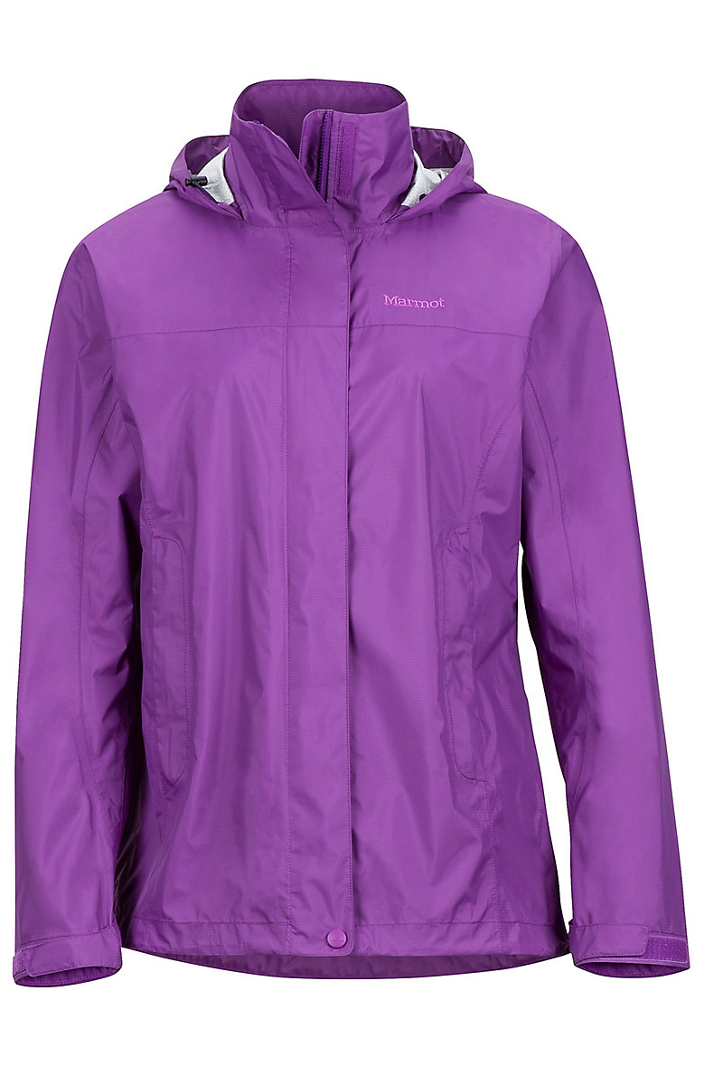 Marmot Wm's PreCip® Jacket bright violet