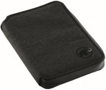 Mammut Zip Wallet Mélange black