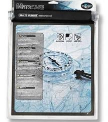 Sea To Summit Waterproof Map Case S