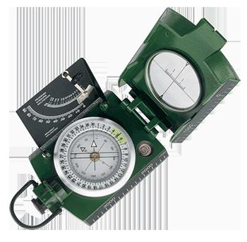 Konus Konustar 11 con clinómetro