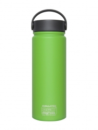 360º Degrees Boca Ancha Insulated 550 ml green