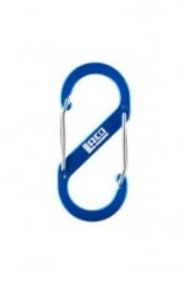 LACD Accessory Biner S 65mm blue