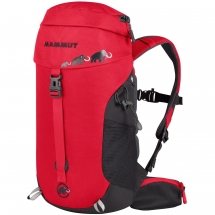 Mammut First Trion 12 litros black inferno