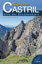 Editorial La Serranía. Guía del Excursionista. Sierra de Castril