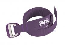 Petzl Cinturón purpura