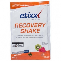 Etixx Recovery Shake Raspberry Kiwi 50g