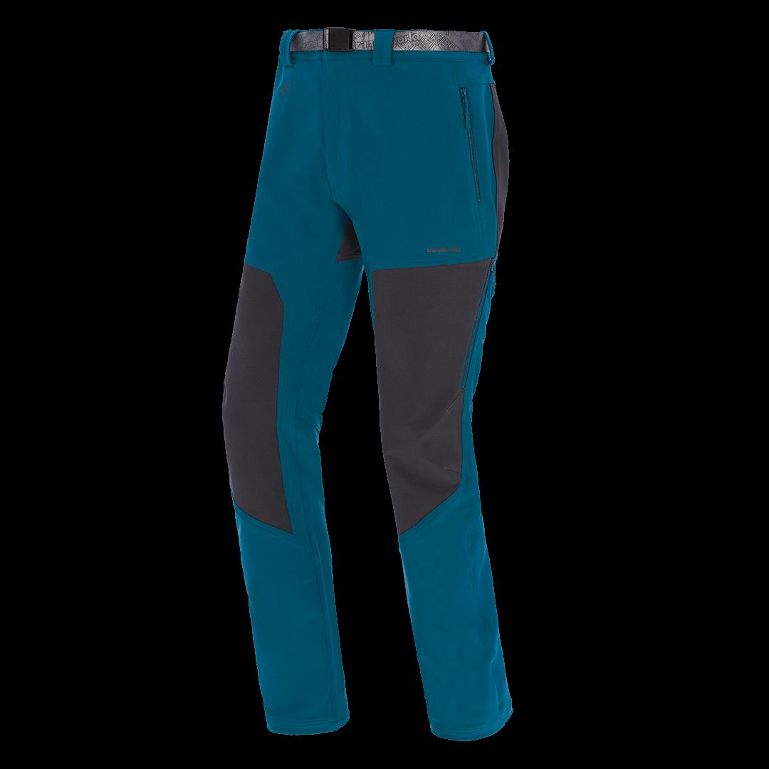 Trangoworld Mourelle azul