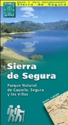 Editorial Alpina Sierra de Segura