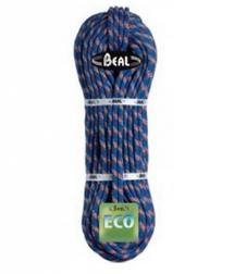 Beal Yuji Eco 10 mm 80 metros azul