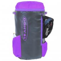 Trango Crag Pack Short purple