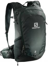 Salomon Trailblazer 20 green gables