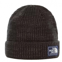 TNF Salty Dog Beanie TNF black
