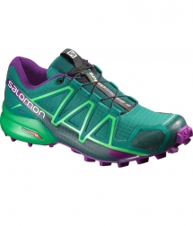 Salomon Speedcross 4 W veridian green