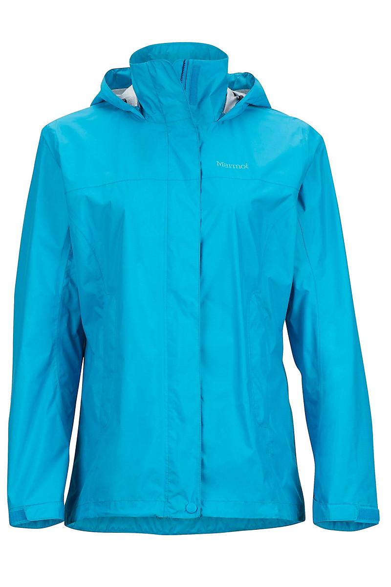 Marmot Wm's PreCip® Jacket oceanic