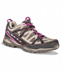 Aku Arriba II GTX Wm´s brown/violet