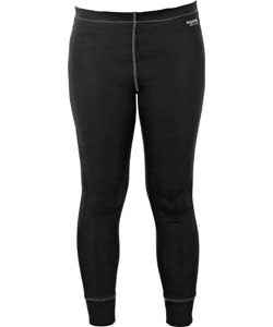 Regatta Wms Base Legging Black