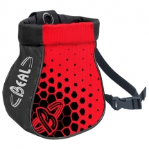 Beal Cocoon Clic-Clac red