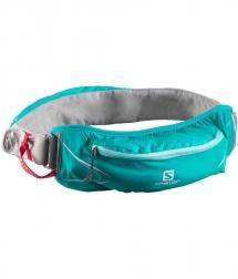Salomon Agile 500 Belt Set teal blue