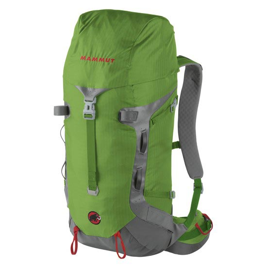 Mammut Trion Light 28L. dark spring/smoke