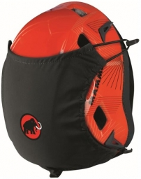 Mammut Helmet Holder black