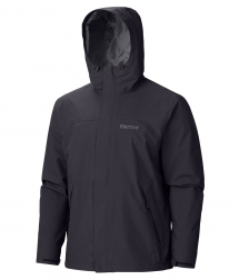 Marmot Storm Shield Jacket black