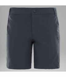 TNF W Exploration Short asphalt grey