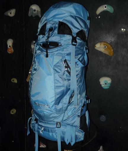 Marmot Gaiaplane 86 Ws Pack
