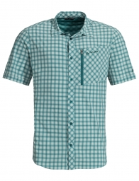 Vaude Men's Seiland Shirt II petroleum