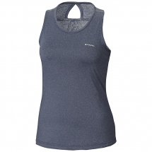 Columbia Camiseta Tirantes Peak to Point™ mujer nocturnal