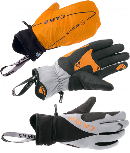 Camp G Compwind Glove