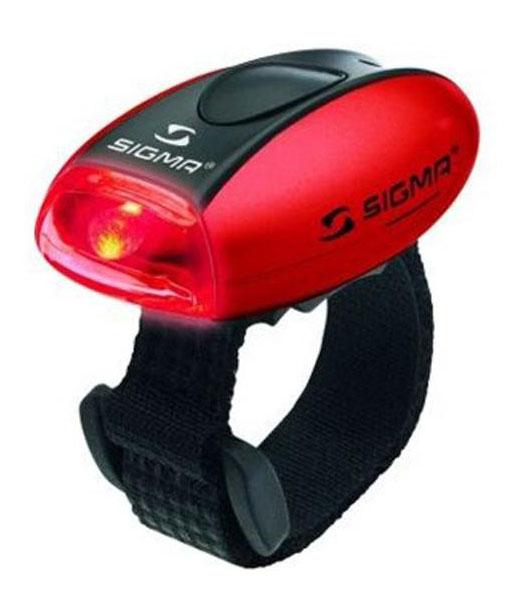 Sigma Luz Micro Rojo LED Rojo