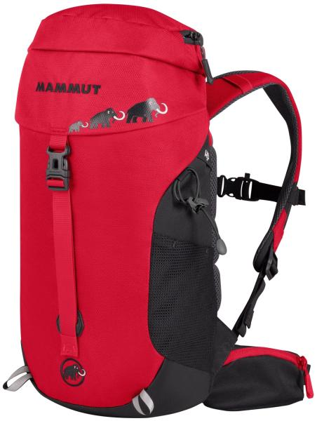 Mammut First Trion 18L black inferno
