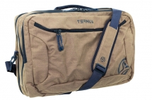 Ternua Travel Shoulder Bag 28 taupe