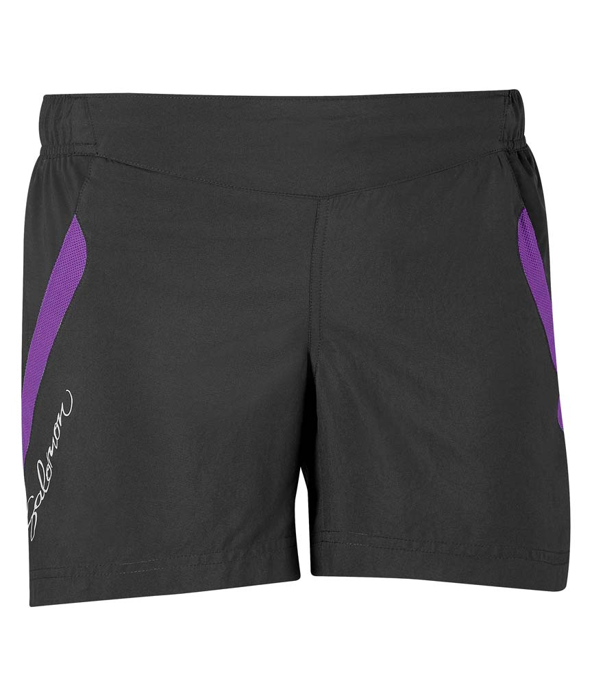 Salomon XT II Lite Short W black