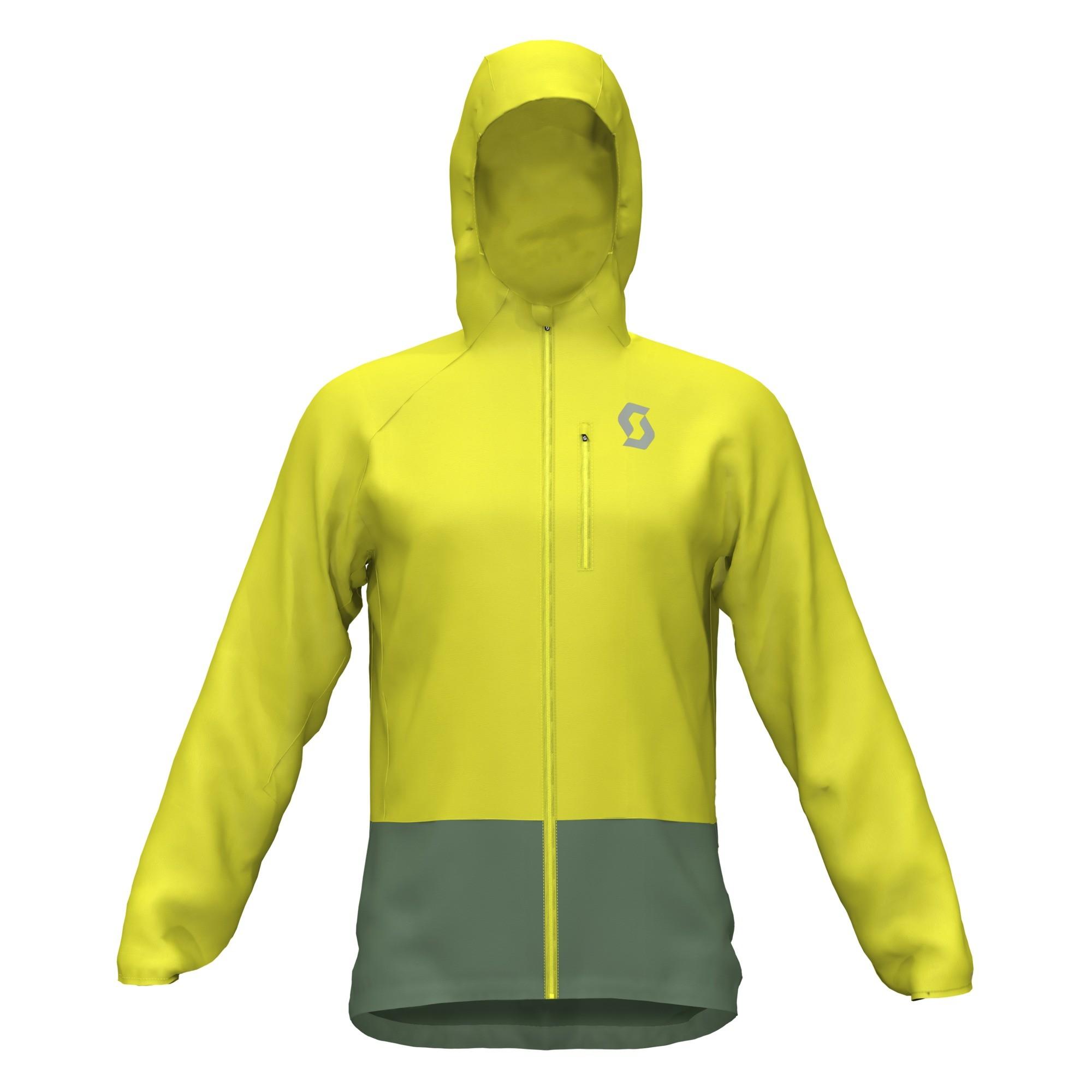 Scott Kinabalu Run WB vert XL