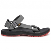 Teva M Winsted Solid black/red