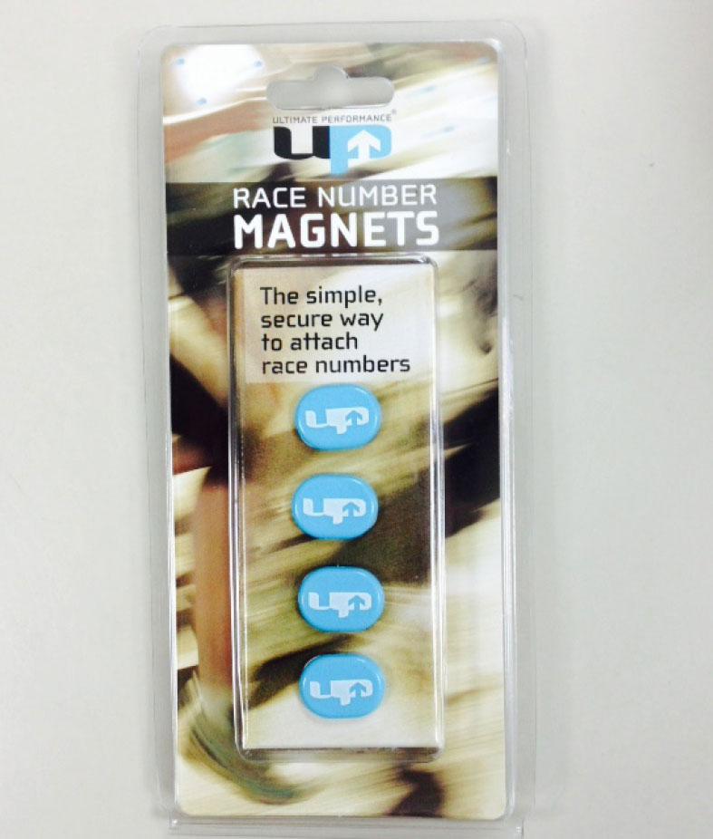 Ultimate Performance Porta Dorsales Magnéticos