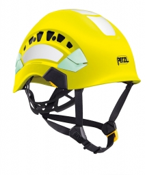 Petzl Vertex Vent Hi-Viz amarillo
