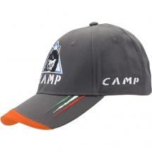 Camp Hat grey