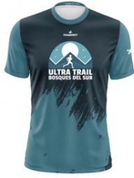 Ultra Trail Bosques del Sur 2021 M