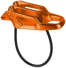 Mammut Wall Alpine Belay naranja