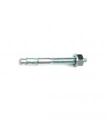 Fixe parabolt zincado M12x90