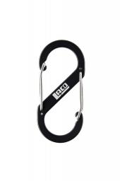 LACD Accessory Biner S 80mm black