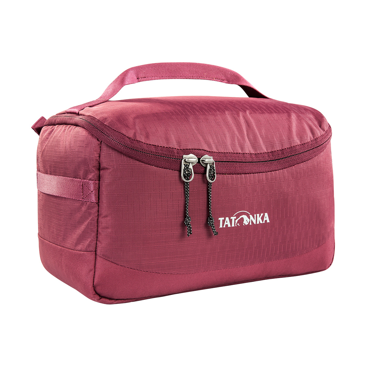 Tatonka Wash Case bourdeaux neceser