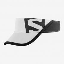 Salomon XA Visor white/black