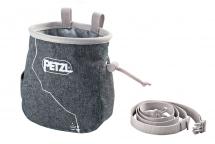 Petzl Saka gris