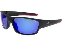 Goggle Kraken black/pink