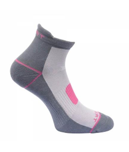 Regatta Women's X-ert Trail Runner Sock viola